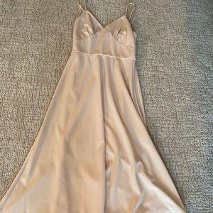 Lulus Dress